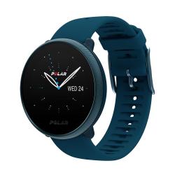 POLAR IGNITE 2 Bleu Orage - Montre GPS Fitness et Running