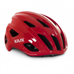 KASK Mojito Cube Red - Casque Route -