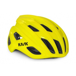 KASK Mojito Cube Yellow Fluo - Casque Route