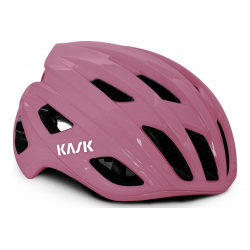 KASK Mojito Cube Poppy - Casque Route