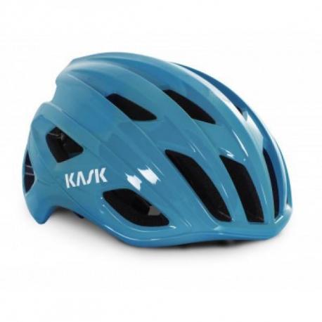 KASK Mojito Cube Blue Arctic - Casque Route