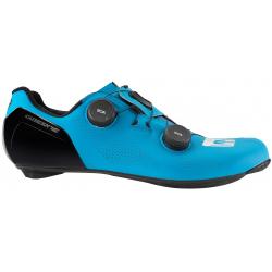 GAERNE G Stilo Carbon Matt Light Blue 2021- Chaussures velo route Bleu