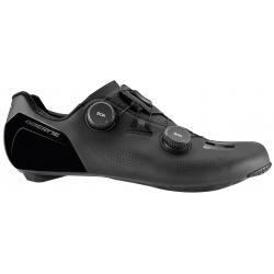 GAERNE G Stilo Carbon Matt Black 2021- Chaussures velo route Noir
