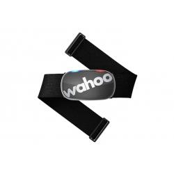 Wahoo TICKR ceinture cardio - Stealth