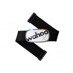 Wahoo TICKR ceinture cardio avec Motion et Mémoire