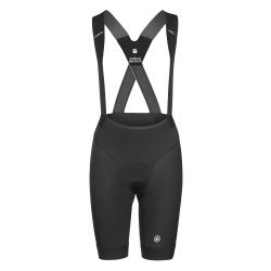 ASSOS DYORA RS Bib Shorts S9 Venus Violet - Cuissard cycliste Femme