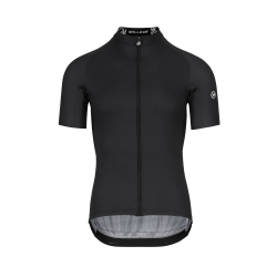 Maillot manches courtes Homme ASSOS MILLE GT Summer SS Jersey c2 - blackSeries