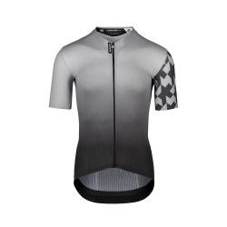 ASSOS EQUIPE RS Summer SS Jersey Prof Edition - Gerva Grey - Maillot manches courtes Homme