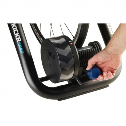 Wahoo KICKR SNAP PowerTrainer - Home Trainer