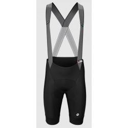 ASSOS DYORA RS Bib Shorts S9 Black Series - Cuissard cycliste Femme