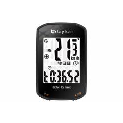 BRYTON RIDER 15 E NEO - Compteur Gps Vélo