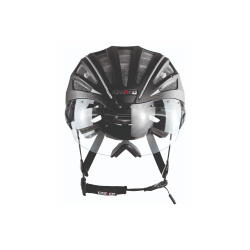 CASCO SPEEDairo2 RS BLACK - avec visière VAUTRON incluse