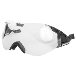 Visière CASCO SPEEDmask Vautron automatic - Visière unitaille pour SPEEDAiro2 et SPEEDAiro2 RS