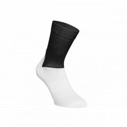 Socquettes POC Essential Full Length Sock - Uranium Black