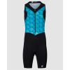 Assos TRIATOR NS Speedsuit - Trifonction Triathlon Hommme