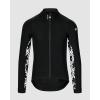 Veste Thermique ASSOS MILLE GT Winter Jacket EVO - Black Series