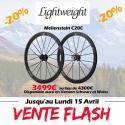 Vente Flash LIGHTWEIGHT C20C