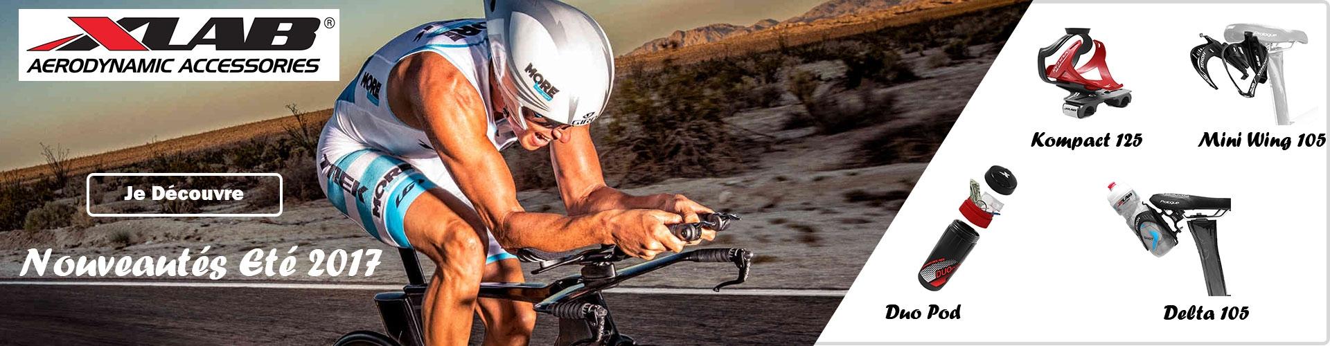 Matériel Triathlon XLAB